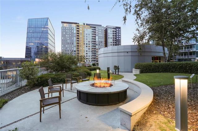 950 W Peachtree Street #1014, Atlanta, GA 30309 (MLS #6109170) :: Path & Post Real Estate