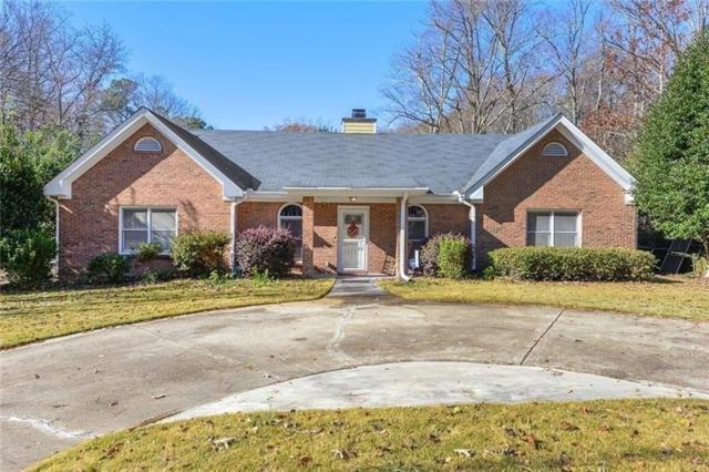 3690 Lithia Way, Lithia Springs, GA 30122 (MLS #6109298) :: Kennesaw Life Real Estate