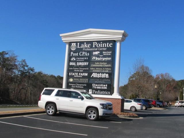 3950 Cobb Parkway NW #306, Acworth, GA 30101 (MLS #6109316) :: North Atlanta Home Team