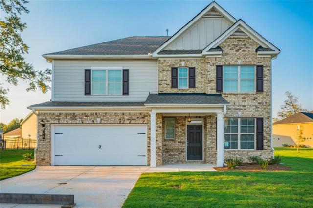 360 Hillgrove Drive, Holly Springs, GA 30114 (MLS #6109423) :: KELLY+CO
