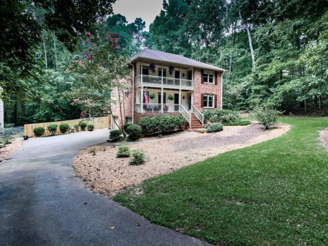 390 Waverly Hall Circle, Roswell, GA 30075 (MLS #6109432) :: North Atlanta Home Team