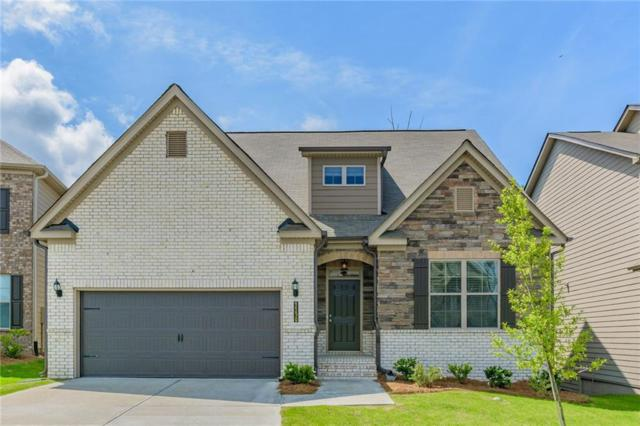 383 Hillgrove Drive, Holly Springs, GA 30114 (MLS #6109436) :: KELLY+CO