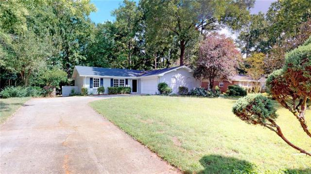 4582 Huntsman Bend, Decatur, GA 30034 (MLS #6109464) :: The Zac Team @ RE/MAX Metro Atlanta
