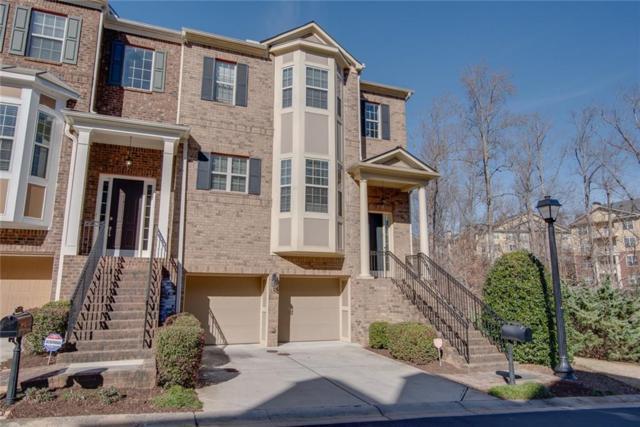 1868 Cedar Glenn Way, Atlanta, GA 30339 (MLS #6109480) :: North Atlanta Home Team