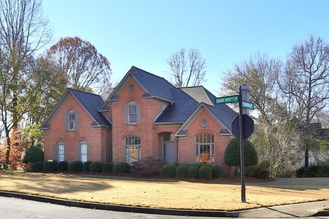 7110 E Grand View Way, Suwanee, GA 30024 (MLS #6109531) :: North Atlanta Home Team