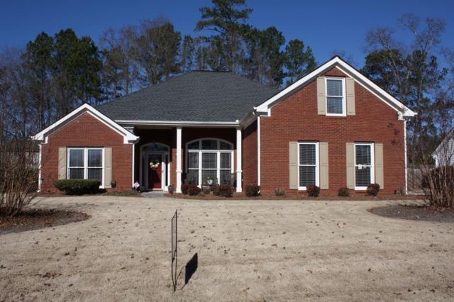 2191 Vintage Oaks Drive, Loganville, GA 30052 (MLS #6109558) :: North Atlanta Home Team