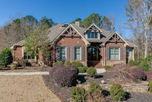 58 Scenic Falls Boulevard, Hoschton, GA 30548 (MLS #6109606) :: The Zac Team @ RE/MAX Metro Atlanta