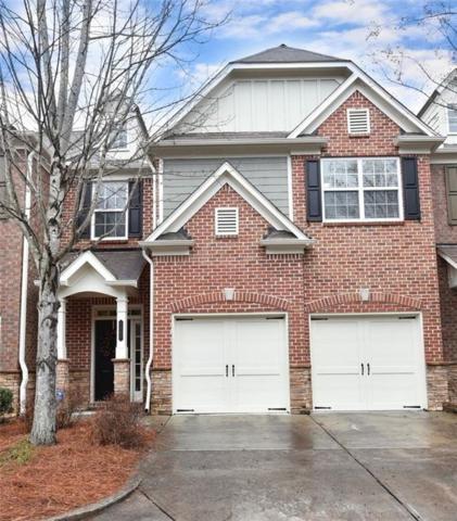1307 Lexington Drive, Roswell, GA 30075 (MLS #6109643) :: North Atlanta Home Team