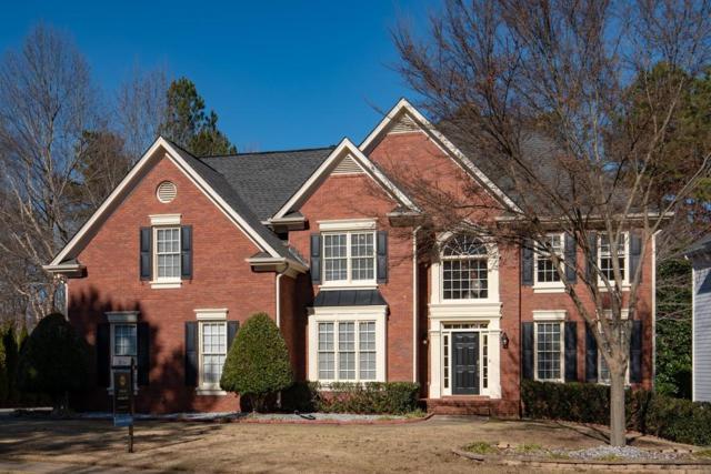 2321 Wood Creek Court, Dacula, GA 30019 (MLS #6109649) :: Kennesaw Life Real Estate