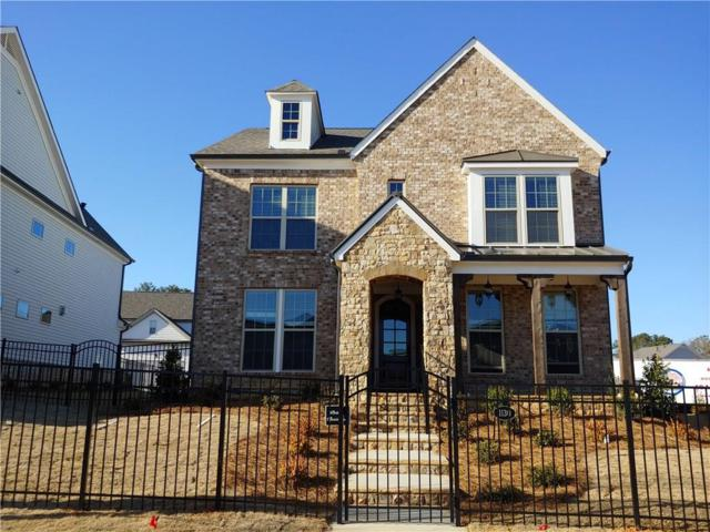 425 Walden Glen Lane, Alpharetta, GA 30004 (MLS #6109651) :: RE/MAX Prestige