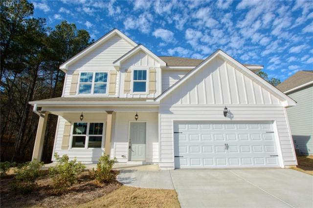 403 Kristie Lane, Bremen, GA 30110 (MLS #6109888) :: North Atlanta Home Team