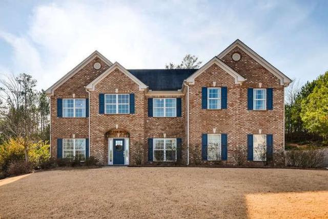2107 Tuck Drive NE, Conyers, GA 30012 (MLS #6109901) :: North Atlanta Home Team