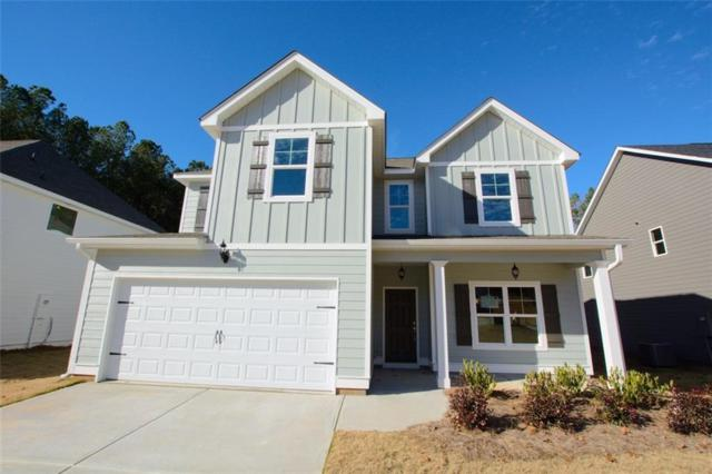 409 Kristie Lane, Bremen, GA 30110 (MLS #6109952) :: North Atlanta Home Team