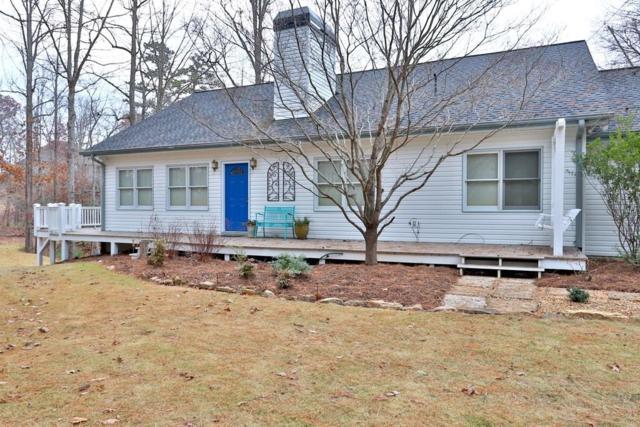 6760 Bragg Road, Cumming, GA 30041 (MLS #6109977) :: Hollingsworth & Company Real Estate