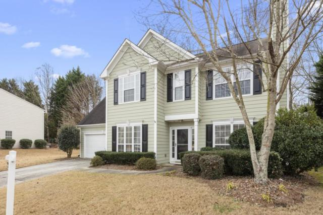 1065 Winthrope Chase Drive, Alpharetta, GA 30009 (MLS #6109999) :: HergGroup Atlanta