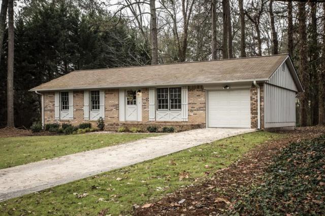 2766 Tiffany Drive SW, Marietta, GA 30008 (MLS #6110046) :: North Atlanta Home Team
