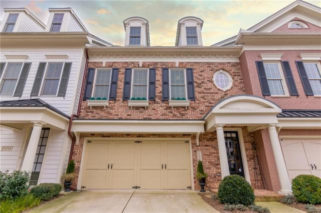2224 Edgartown Lane SE #2224, Smyrna, GA 30080 (MLS #6110074) :: Iconic Living Real Estate Professionals