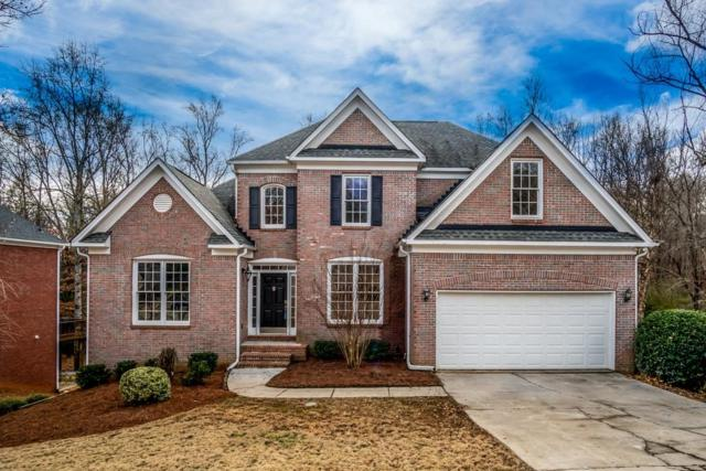 730 Riverside Drive, Suwanee, GA 30024 (MLS #6110151) :: Kennesaw Life Real Estate