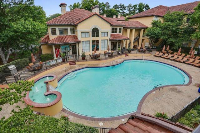 3777 Peachtree Place NE #1503, Atlanta, GA 30319 (MLS #6110247) :: Rock River Realty