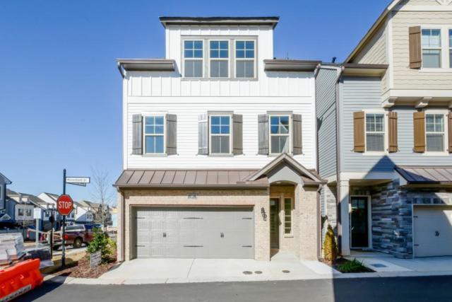 421 Cranleigh Ridge SE, Smyrna, GA 30080 (MLS #6110266) :: RE/MAX Paramount Properties