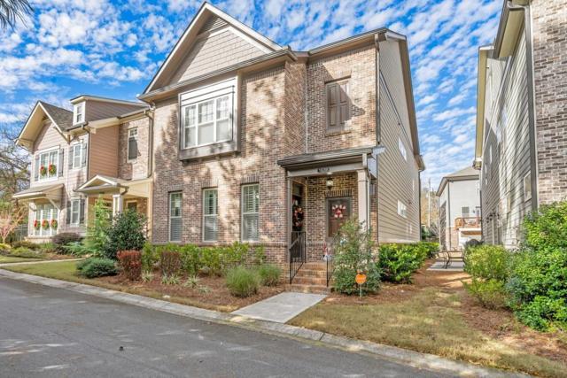 1639 Telfair Way SE, Smyrna, GA 30080 (MLS #6110267) :: North Atlanta Home Team