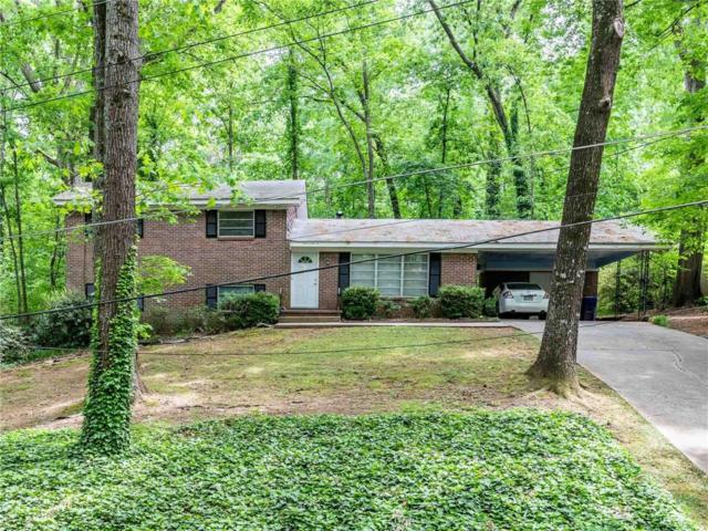 3430 Inman Drive NE, Brookhaven, GA 30319 (MLS #6110284) :: The Zac Team @ RE/MAX Metro Atlanta