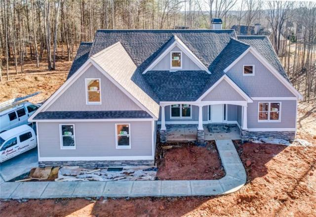 113 Carney Drive, Ball Ground, GA 30107 (MLS #6110315) :: Path & Post Real Estate