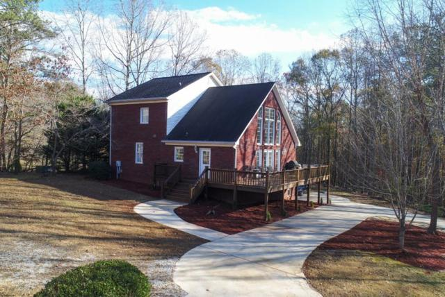3995 Chestatee Road, Gainesville, GA 30506 (MLS #6110326) :: Iconic Living Real Estate Professionals
