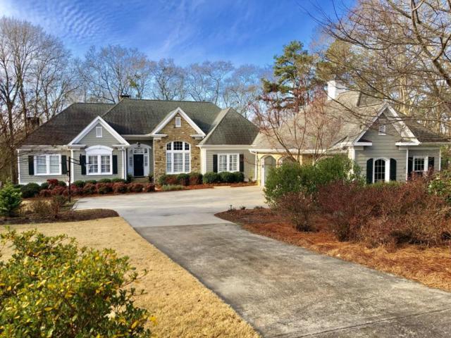 555 Panorama Drive, Lavonia, GA 30553 (MLS #6110438) :: North Atlanta Home Team