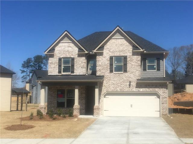 248 Misty Grove Drive, Loganville, GA 30052 (MLS #6110467) :: Iconic Living Real Estate Professionals