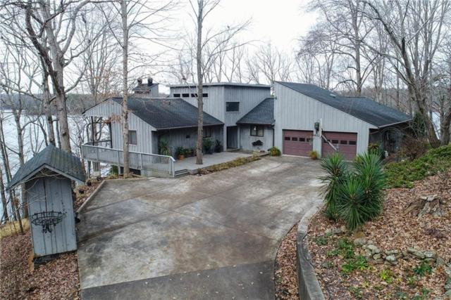 4968 Goddards Ford Road, Gainesville, GA 30504 (MLS #6110475) :: Iconic Living Real Estate Professionals