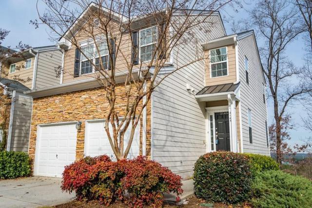 2145 Nottley Drive, Marietta, GA 30066 (MLS #6110639) :: Iconic Living Real Estate Professionals