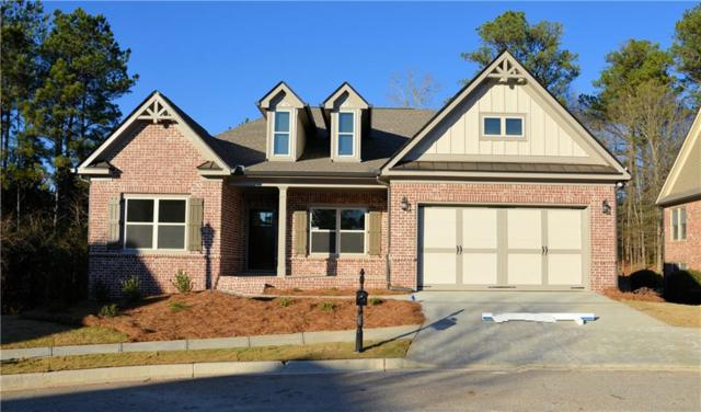 831 Legends Drive, Monroe, GA 30655 (MLS #6110733) :: North Atlanta Home Team