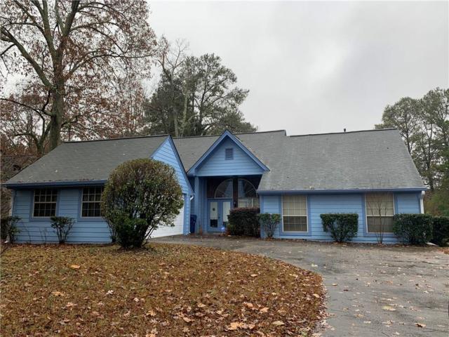 3074 Mount Gilead Road SW, Atlanta, GA 30311 (MLS #6110802) :: North Atlanta Home Team