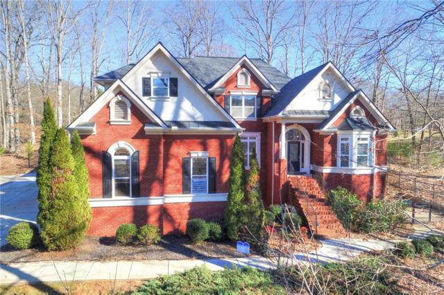 5553 Ridgemoor Drive, Braselton, GA 30517 (MLS #6110862) :: North Atlanta Home Team