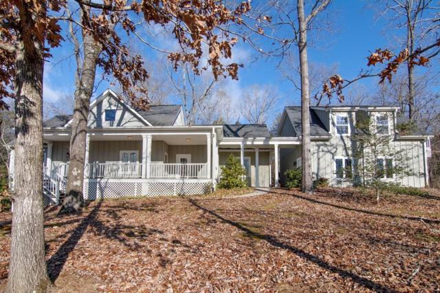 4818 Pawnee Village, Gainesville, GA 30506 (MLS #6110884) :: North Atlanta Home Team