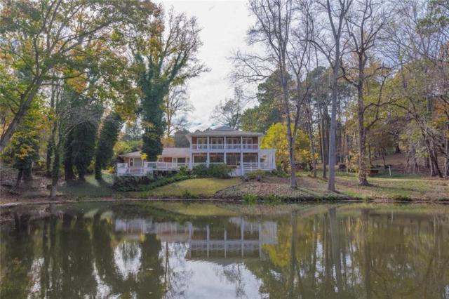 1410 Roscoe Rd Road, Newnan, GA 30263 (MLS #6110886) :: Hollingsworth & Company Real Estate