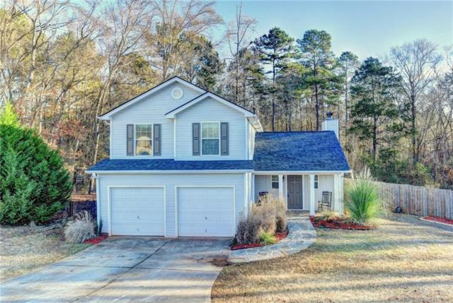 830 Good Hope Trail, Monroe, GA 30656 (MLS #6110906) :: North Atlanta Home Team