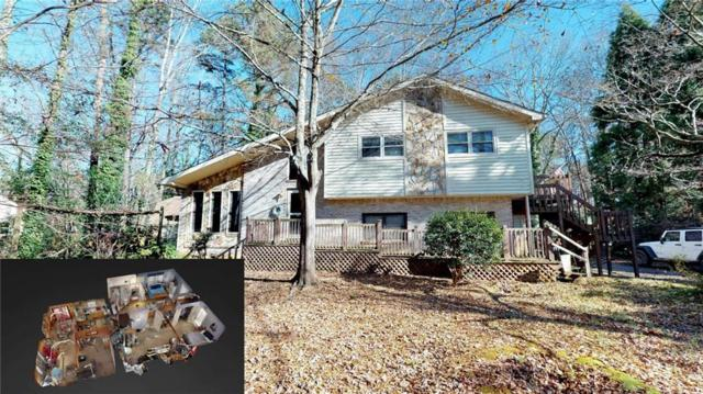 3324 Spreading Oak Drive, Douglasville, GA 30135 (MLS #6111202) :: Kennesaw Life Real Estate