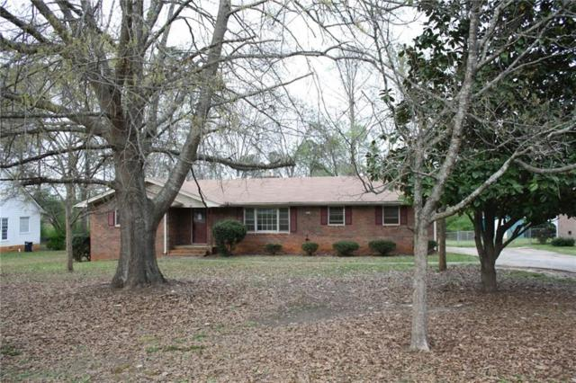 409 Maddox Road, Griffin, GA 30224 (MLS #6111239) :: North Atlanta Home Team