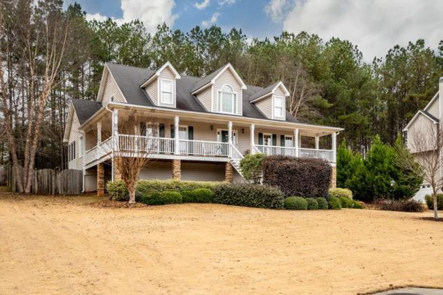 789 Whitby Drive, Douglasville, GA 30134 (MLS #6111366) :: North Atlanta Home Team