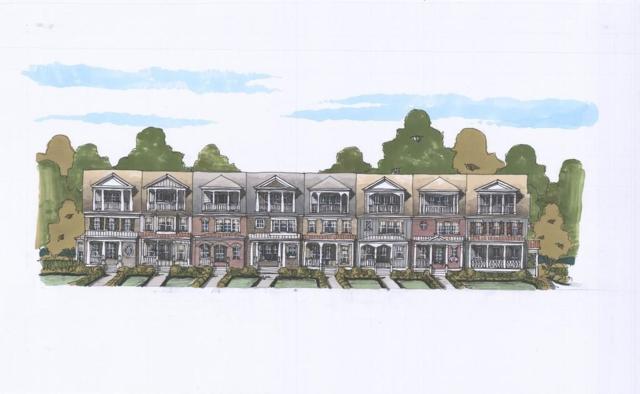117 Brighton Boulevard #5, Woodstock, GA 30188 (MLS #6111424) :: North Atlanta Home Team