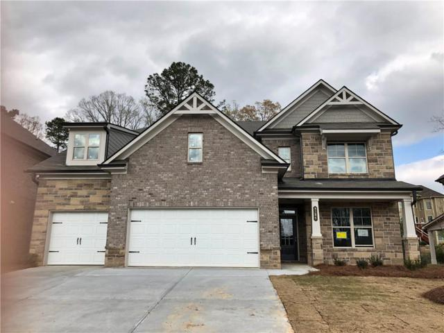 3443 Ivy Farm Court, Buford, GA 30519 (MLS #6111433) :: Iconic Living Real Estate Professionals