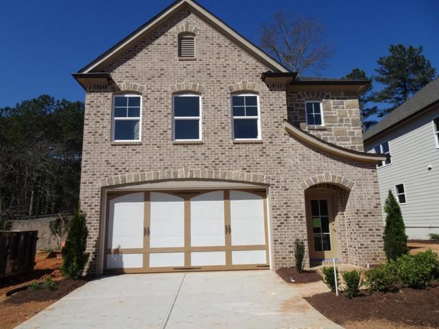 1882 Weston Lane, Tucker, GA 30084 (MLS #6111517) :: Kennesaw Life Real Estate