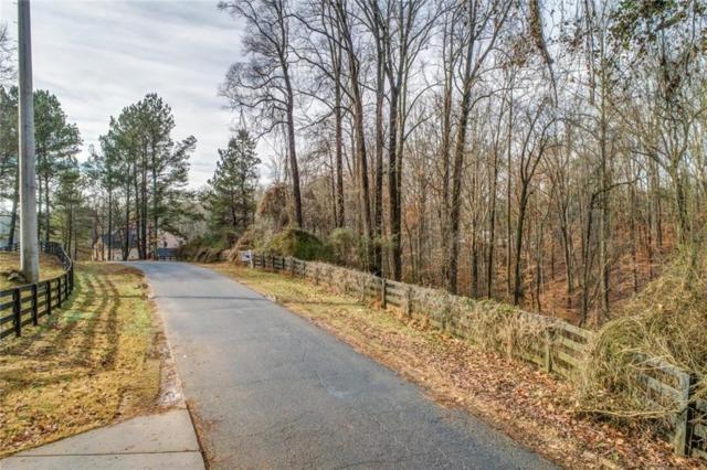 1625 Gantt Road, Alpharetta, GA 30004 (MLS #6111722) :: North Atlanta Home Team