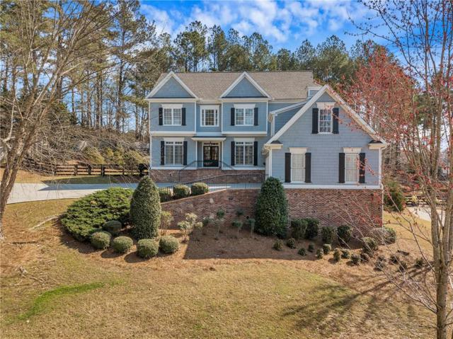 161 Taylor Ridge Way, Milton, GA 30004 (MLS #6111907) :: Iconic Living Real Estate Professionals