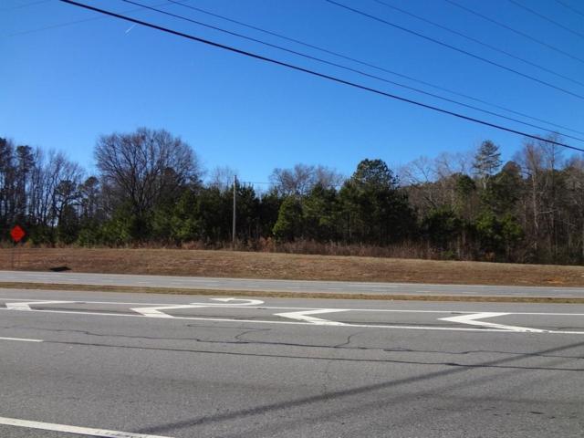 1254 Peachtree Parkway, Cumming, GA 30041 (MLS #6111932) :: The Zac Team @ RE/MAX Metro Atlanta