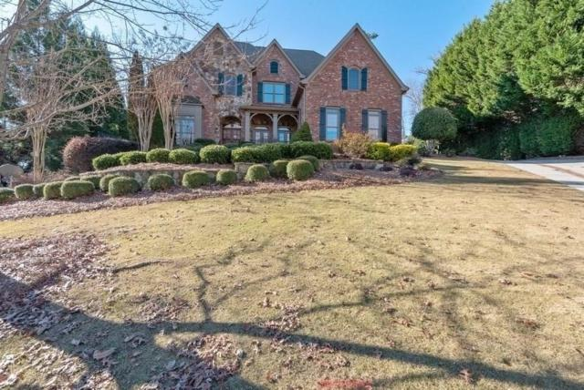 9040 Coventry Pointe Pointe, Suwanee, GA 30024 (MLS #6112047) :: North Atlanta Home Team