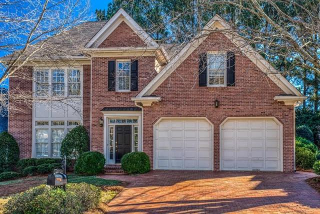 2291 Brookelake Drive, Dunwoody, GA 30338 (MLS #6112119) :: The Zac Team @ RE/MAX Metro Atlanta