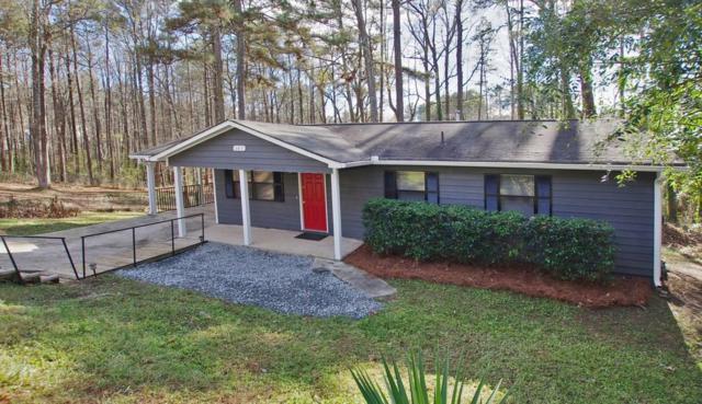 285 Monument Court SW, Marietta, GA 30060 (MLS #6112149) :: North Atlanta Home Team